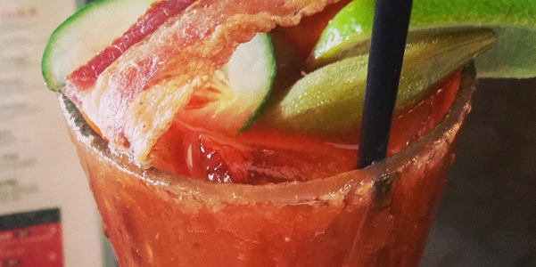 Bloody Mary at P&L