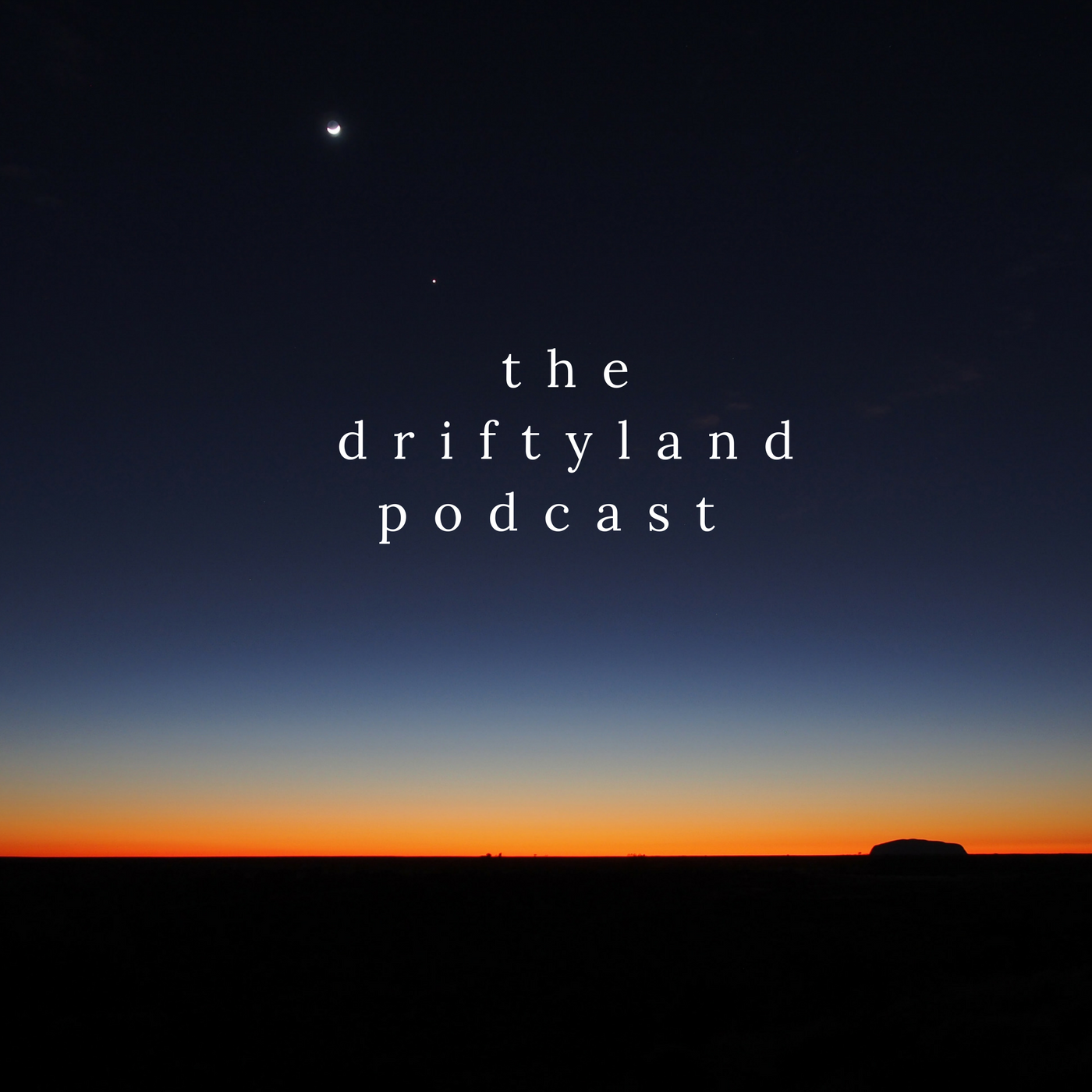 the driftyland podcast (1)